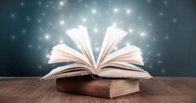Fantasiereise, Buch mit Fantasiereisen